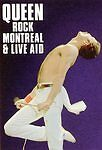 Queen - Rock Montreal  Live Aid (DVD, 2007, 2-Disc Set, Special Edition...
