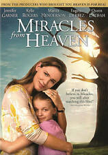 Miracles from Heaven (DVD, 2016)