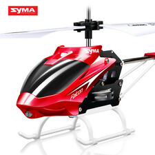 SYMA W25 Mini Indoor Drone 2CH Nano RC Helicopter With Gyro RTF