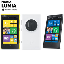"Nokia Lumia 1020 32GB 41MP Camera 4.5"" 4G LTE Unlocked Windows 8 Cell Smartphone"