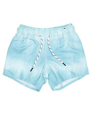 New Rip Curl Boys Tots Boys Fades Volley Beach Short Boys Children Boardies Blue