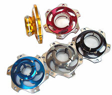 Brake Disc Hub Carrier  Racing Kart  30mm,  40mm,  50mm Axle  Go Cart  aluminum