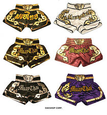 MUAY THAI BOXING Shorts, Cool and Elephant, Size M,L,XL,XXL Spacial Price!!