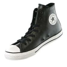 Converse Chuck Taylor All Star Hi Black/White Shoes