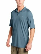 Columbia Sportswear Men's Terminal Tackle Short-Sleeve Polo Shirt