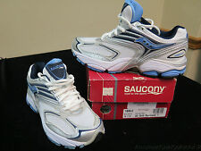 WOMEN'S SAUCONY 3D GRID HURRICANE 7 ATHLETIC SHOES | BRAND NEW IN BOX |MUST SEE|