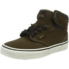 Vans Atwood Hi Youth Wren Suede Ankle Boots