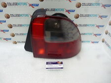 ROVER 45 / ROVER 400 DRIVERS SIDE O/S REAR LAMP LIGHT UNIT HATCHBACK USED