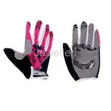 Warm Breathable Cycling Gloves Full Finger Bicycle Bike Gloves MTB Sports Gloves