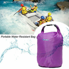 Bluefield 10-70L Waterproof Camping Bag Portable Water Resistant Light Weight ZP