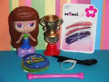 Beauty Accessories and Award Trophy fits American Girl Dolls Our Generation Doll