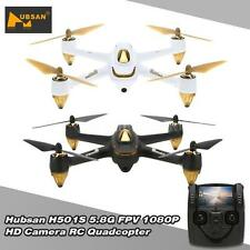 Hubsan H501S X4 5.8G FPV RC Quadcopter RC Drone 1080p HD Camera GPS Ready to Fly