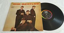 The Beatles Introducing The Beatles LP Authentic Vee-Jay 1964 Press