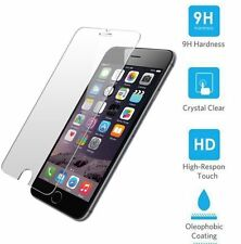 Scratch Resist Tempered Glass Screen Protector Guard for Apple iphone 7 6S Plus