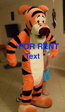 RENT TIGGER Costume Adult Disney Halloween character party event