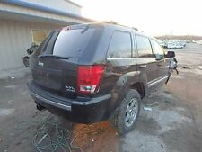05 JEEP GRAND CHEROKEE SPEEDOMETER CLUSTER LIMITED 4.7L AND 5.7L MPH 759466