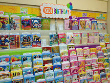 HALLMARK CLOSEOUT YOU PICK CATAGORIES U WANT RESELLER ASSORTMENT120 TOTAL Cards