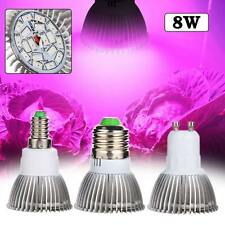 5730 SMD 18LED Full Spectrum Greenhouse Hydroponic Grow Plant Light Bulb Lamp