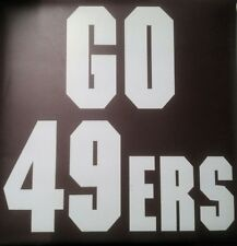 San Francisco 49ers Two Tickets & Free Parking Pass Levi's Stadium