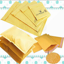 1000x MAIL LITE PADDED BUBBLE WRAP LINED ENVELOPE POSTAL BAGS --B/00 120mmx210mm
