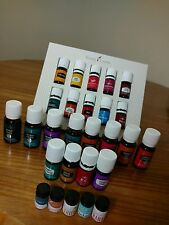$3.5 / Young Living Essential Oils 2 ml, 100% pure essential oil guaranteed