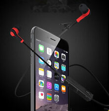 Running Earbuds Wireless Headset Sport Headphone Microphone Stereo New Bluetooth