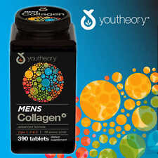 youtheory™ Collagen Advanced Formula, Tablets, Protein Shake, Liquid Collagen