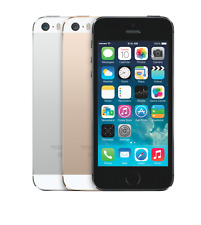 Apple iPhone 5S Space Grey 16Gb - All Carrier - Grade B