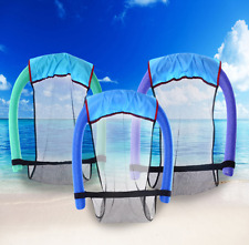 Portable Floating Bed Chair Pool Chair Water Supplies Water Swimming Pool Seats