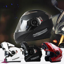 L-XXL Beyond Outdoor Motorcycle Scooter Rider Helmet with Anti-fog Lens M99G New