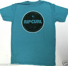 Rip Curl T Shirt Rip Curl Teal Live The Search Since 1969 Torquay Trestles