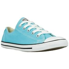 Converse CT Dainty OX 547157C light blue trainers
