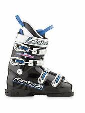 2012 NORDICA DOBERMANN 80 TEAM BLK JUNIOR RACE BOOTS