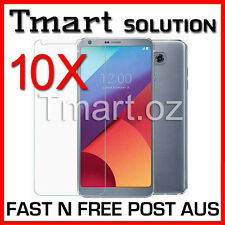 Tempered Glass & Ultra Clear & Matte Anti Glare LCD Screen Protector Guard LG G6