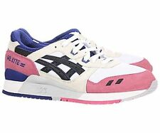 Asics Gel Lyte III Mens running shoes Model H301N 0190 - Choose SZ/Color