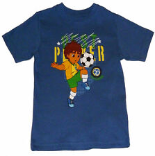 Boys 'Go Diego Go' T-shirt **LAST FEW REMAINING**