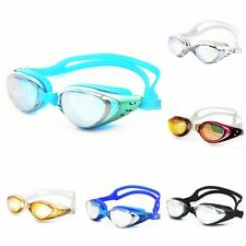 UV Protection Anti Fog Adult & Child Adjustable Swimming Swim Goggles Glasses