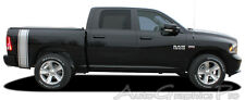 Dodge Ram Side Truck Bed Striping Decals Stripes 3M Vinyl Graphics 2009-2017