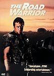 The Road Warrior (DVD, 2009)  New