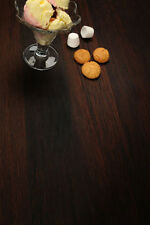 Full Stave Wenge Worktops - Solid Wood Kitchen Counter and Solid Bar Top Surface