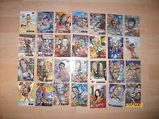Pick your Hollywood Zombie Trading Card Zombie Celebrity (ADULT)