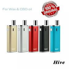 100% Original Yocan Hive 2 in 1 Kits With Wax & CBD Oil Tank 650 mAh