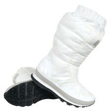 Adidas KATTEGAT Stella McCartney Womens Winter Shoes White Snow Boots