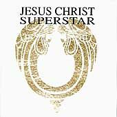 Jesus Christ Superstar (Original London Concept Recording) by Jesus Christ Supe