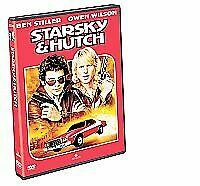 NEW & Sealed Starsky And Hutch (DVD, 2004)
