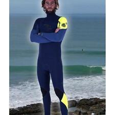 RIP CURL Surfing Mens 5/4/3mm E-Bomb Chest Zip Wetsuit WSM5CE