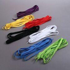 1 Pair Roller Skate Inline Skates Shoe Laces Bootlace Sneakers Shoelaces Strings