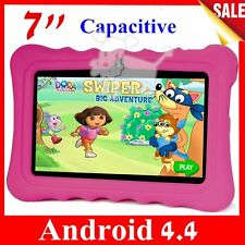 """7"""" Android 4.4 Tablet PC Kids Children Education Learning eBook Readers LOT SNBT"""