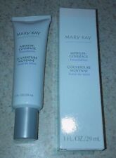Mary Kay Medium Coverage Foundation *New in Box!