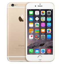 16/64/128 GB Apple iPhone 6 5S 4S Factory Unlocked - Gray,Silver,Gold Phone